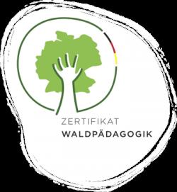sinnatur Zertifikat Waldpädagogik